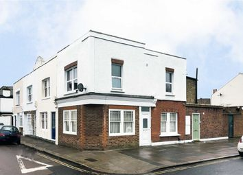 Thumbnail 1 bed flat for sale in Shacklegate Lane, Teddington