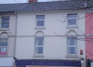 Thumbnail 1 bed flat to rent in Bath Road, Swindon