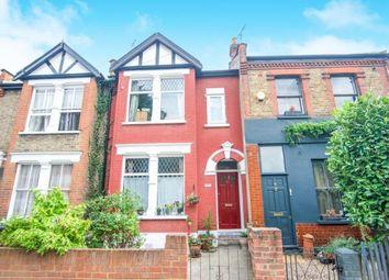 Thumbnail 3 bed terraced house for sale in Belton Road, Bruce Grove, Tottenham, London