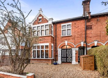 Thumbnail 5 bed semi-detached house for sale in Sandal Road, New Malden