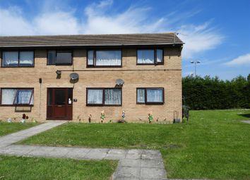Thumbnail 1 bedroom flat for sale in Copse Avenue, Swindon