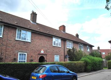 Thumbnail 1 bed flat to rent in Sandpit Road, Downham, Bromley