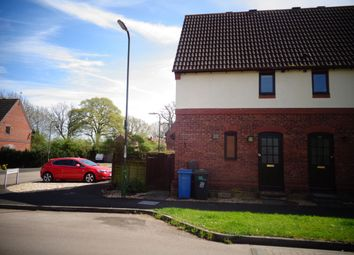 Thumbnail 2 bed terraced house to rent in Hop Garden Road, Hook