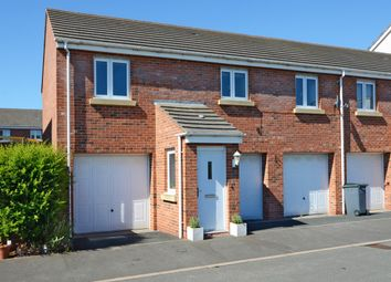 Thumbnail 2 bed flat for sale in Windlass Grove, Hanley, Stoke-On-Trent