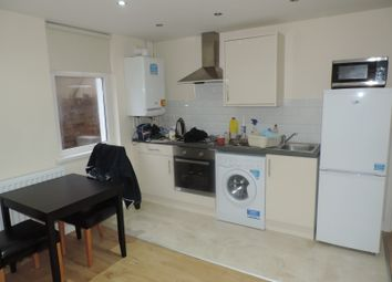 Thumbnail 1 bed flat to rent in North Road, Cardiff, Caerdydd
