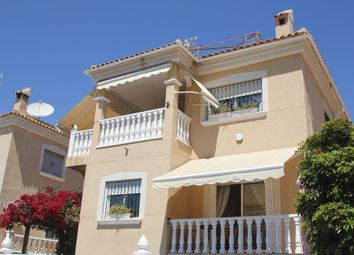 Thumbnail 3 bed villa for sale in Montegolf, Villamartin, Costa Blanca, Valencia, Spain