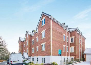 Thumbnail 2 bed flat for sale in Oakwood Drive, Worsley, Manchester