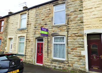Thumbnail 2 bed terraced house for sale in Norton Street, Hapton, Burnley