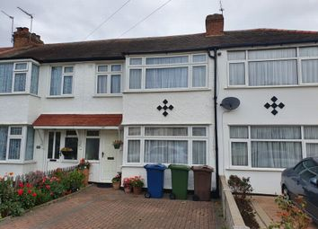 3 bed terraced house for sale in St. Pauls Avenue, Queensbury, Harrow HA3