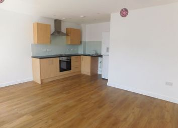 Thumbnail 1 bed flat to rent in Stockwell Gate, Mansfield