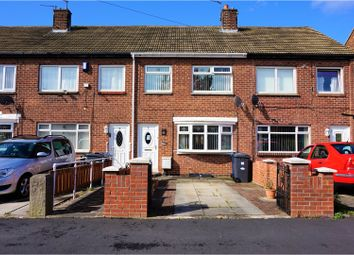 Thumbnail 3 bed terraced house for sale in Westlands, Jarrow