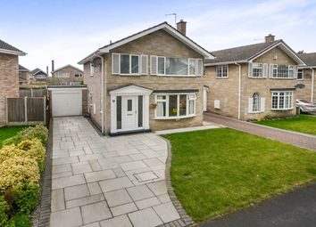 Thumbnail 3 bed detached house for sale in Appleby Glade, Haxby, York