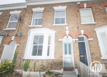 Thumbnail 2 bedroom property to rent in Neal Terrace, Beadnell Road, London