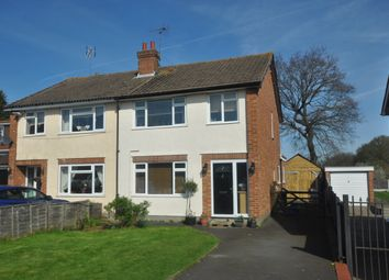 Thumbnail 3 bed semi-detached house to rent in Phelps Close, West Kingsdown, Sevenoaks
