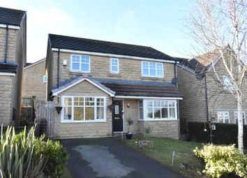 Thumbnail 5 bed detached house for sale in Low Fell Close, Keighley, West Yorkshire