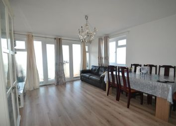 Thumbnail 3 bed flat for sale in Barking Road, Plaistow, London