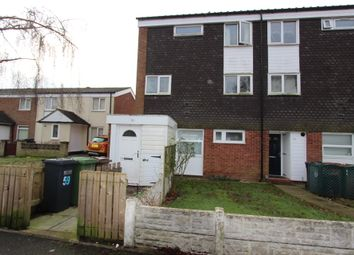 Thumbnail 3 bed maisonette for sale in Whitebeam Road, Birmingham
