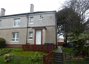 Thumbnail 3 bedroom flat to rent in Brock Road, Priesthill, Glasgow