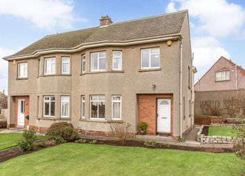 Thumbnail 3 bed semi-detached house for sale in 5 Leadervale Road, Edinburgh