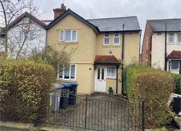 Thumbnail 3 bed semi-detached house for sale in Stonebridge Way, Wembley
