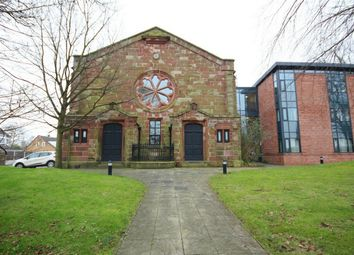 Thumbnail 3 bed flat for sale in Josiah Evans Court, 77 Crow Lane East, Newton-Le-Willows