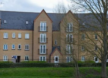 Thumbnail 1 bedroom flat to rent in Brook View, Grange Park, Northampton