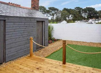 Thumbnail 3 bed terraced house for sale in Pendarves Street, Tuckingmill, Camborne