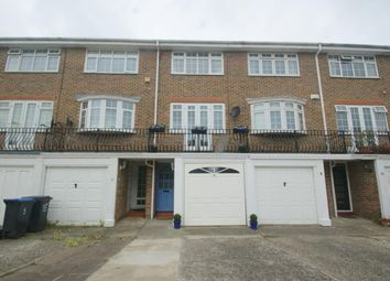 Thumbnail 3 bed town house to rent in Beach Road, Westgate-On-Sea