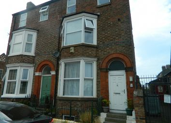 Thumbnail 1 bed flat to rent in Wellington Street, Waterloo, Liverpool