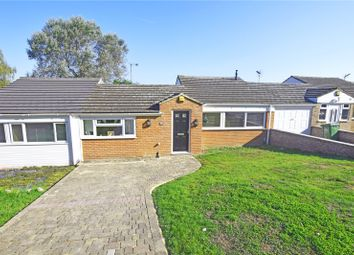 Thumbnail 3 bed bungalow for sale in Gaynesford, Lee Chapel South, Basildon