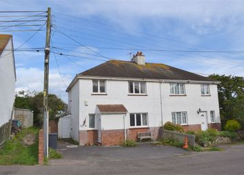 Thumbnail 2 bed semi-detached house for sale in Granary Lane, Budleigh Salterton