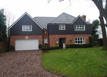 Thumbnail 4 bed property to rent in Weeping Cross, Stafford
