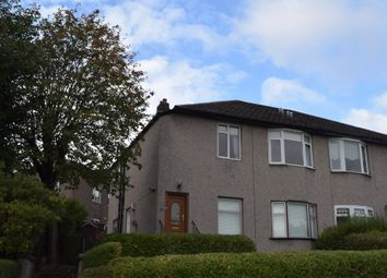 Thumbnail 3 bed flat for sale in 29 Inchbrae Road, Cardonald, Glasgow