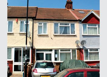 Thumbnail 3 bed terraced house for sale in Ockley Road, Croydon