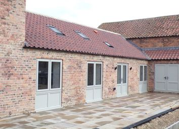 Thumbnail 2 bed barn conversion to rent in Plane Tree Lane, Kirkby Fleetham, Northallerton