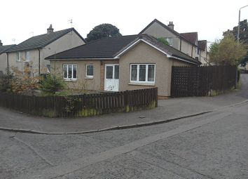Thumbnail 2 bed detached bungalow for sale in Ure Crescent, Bonnybridge