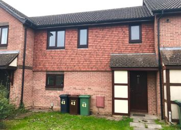 Thumbnail 3 bed terraced house to rent in North Abingdon, Oxfordshire