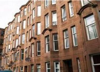 Thumbnail 1 bed flat to rent in Springhill Gardens, Shawlands, Glasgow