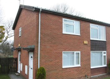 Thumbnail 2 bedroom flat to rent in Lotus Close, Chapel Park, Newcastle Upon Tyne