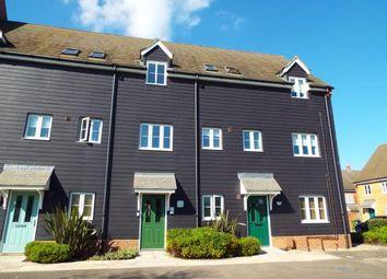 Thumbnail 1 bed flat for sale in Kings Reach, Kings Lynn, Norfolk