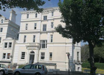 Thumbnail 1 bed flat for sale in Adelphi Court, 2 Augusta Gardens, Folkestone Kent