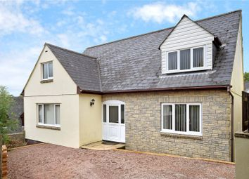Thumbnail 3 bed detached house for sale in Fairways Drive, High Bickington, Umberleigh