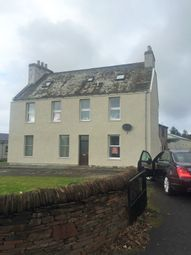 Thumbnail 4 bed detached house for sale in West End, Lybster