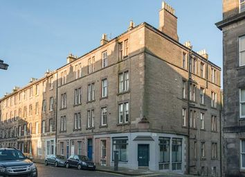 Thumbnail 1 bed flat for sale in Barony Street, Edinburgh