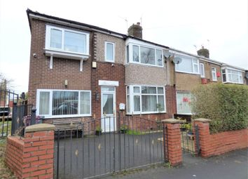 Thumbnail 4 bed semi-detached house to rent in Moorgate Street, Blackburn, Lancashire