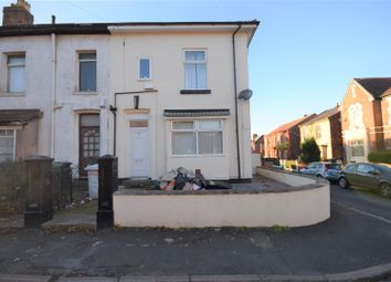 Thumbnail 4 bedroom flat for sale in Laurel Road, Tranmere, Birkenhead