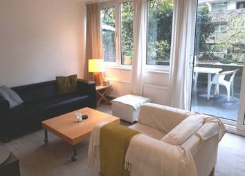 Thumbnail 2 bed flat for sale in New Orleans Walk, London