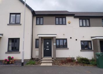 2 bed terraced house for sale in Plymouth, Devon PL9