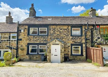 Thumbnail 1 bed cottage for sale in Cross Stone Road, Todmorden