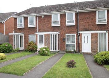 Thumbnail 1 bed flat to rent in Alwin Road, Rowley Regis, West Midlands